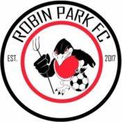 robin park fc logo